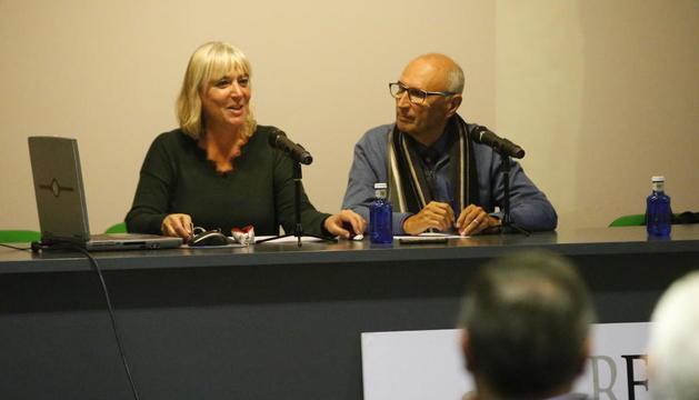'Patrimonio e identidad', en Res Non Verba con la directora del IEI