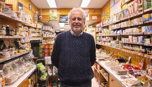 """Albert Rami: """"Viuré més de 100 anys perquè em programo per a això. Menjant bé, el món és teu"""""""