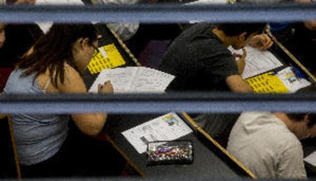 Catalunya, millor nota en Llengua Castellana entre les comunitats amb llengua cooficial
