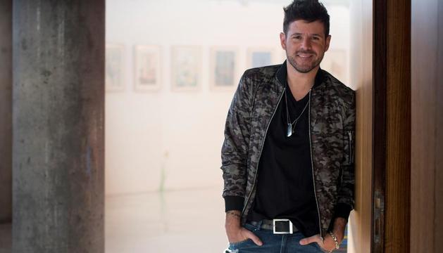 Pablo López comença  la seva gira més lliure