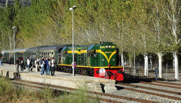 Turisme sobre rails