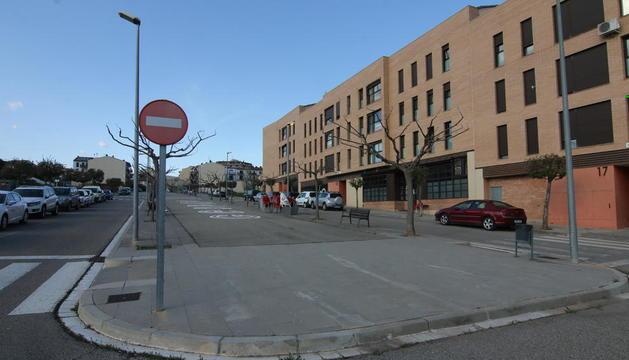 El passeig Pompeu Fabra es convertirà en exposició a l'aire lliure.