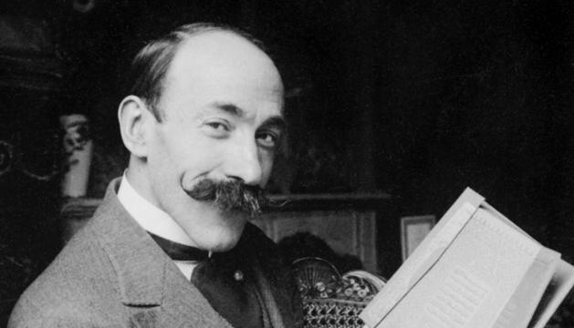 Ricard Viñes, el pianista que dóna nom al Concurs Internacional  de Piano.