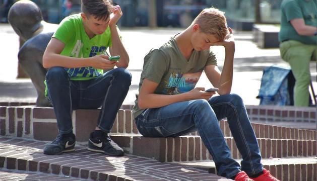 Desintoxicació digital