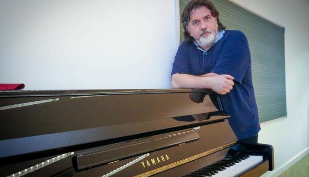 """Manuel Valdivieso: """"Des del punt de vista musical la JONC ha estat una revolució"""""""