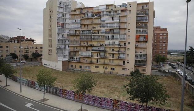 La parcela más cara se encuentra en la calle Narcís Monturiol.