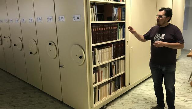 L'arxiu es nodreix de donacions i d'intercanvis amb altres col·leccionistes.