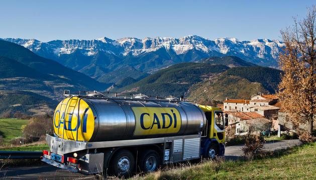 Lleida exporta aliments de luxe