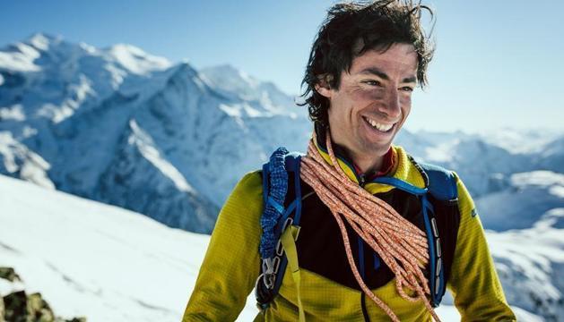 Kilian Jornet va aconseguir el maig del 2017, a l'Everest, el que ningú no havia aconseguit abans.