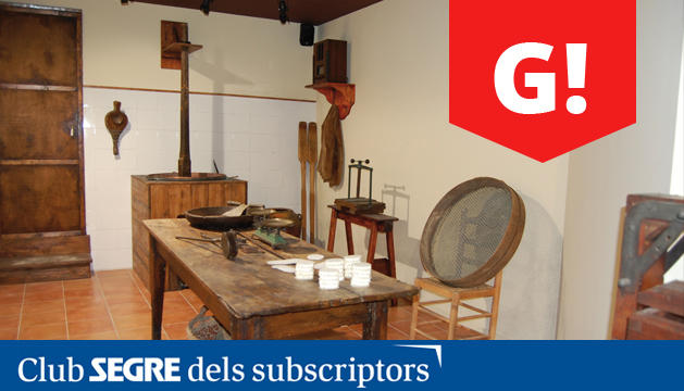 El Museu del Torró i la Xocolata d'Agramunt.