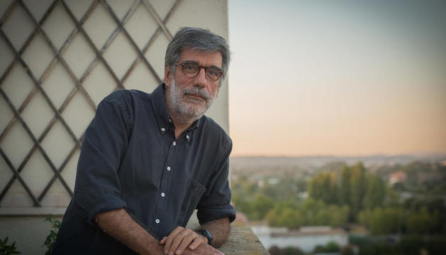 """Joan Garcia del Muro: """"La por i el fàstic són emocions que dificulten el debat racional"""""""