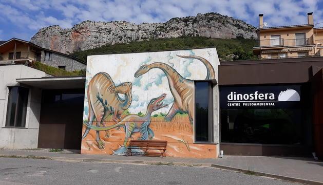 Ous de dinosaure