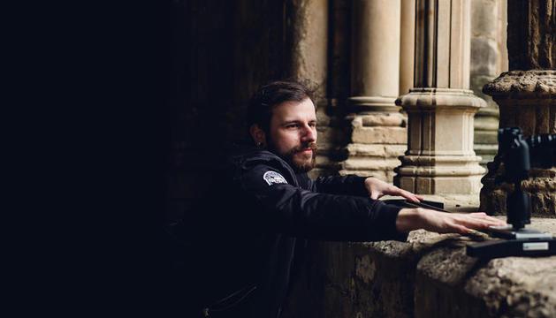 """Octavi Espuga: """"Els curtmetratges no generen beneficis però són una gran escola de cine"""""""