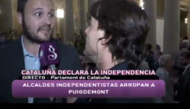 'lo malo'. Ana Guerra i Aitana, durant la gala d'OT destinada a Eurovisió cantant Lo Malo. La seva interpretació es va fer viral a les xarxes.