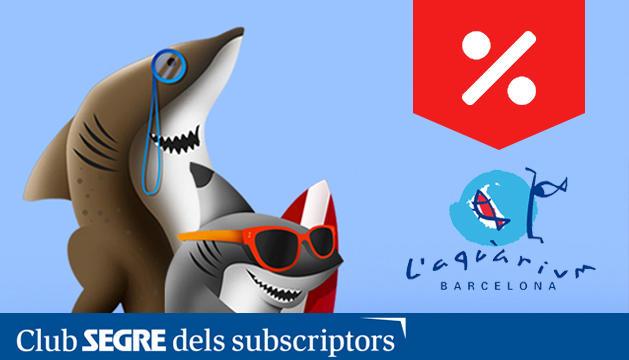 Tauromaníacs, activitats per a tots a l'Aquàrium de Barcelona.