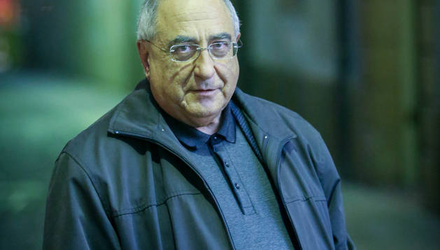 """Joaquim Nadal: """"No serem república si no agafem d'aliats els republicans espanyols"""""""