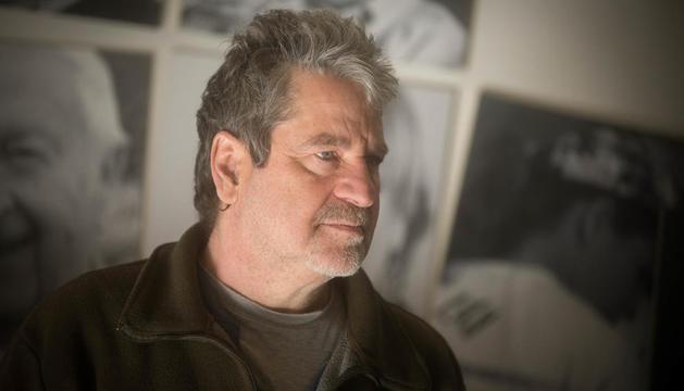 """Francesc Puigpelat: """"Tot va canviar quan vaig assumir que era un escriptor fracassat"""""""
