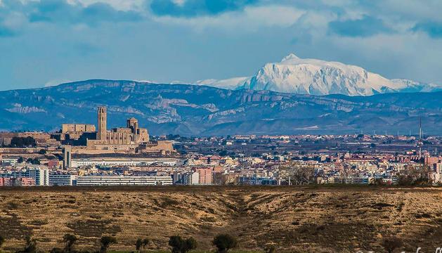 La fotografia guanyadora, feta per Jaume Carbonell Berge.