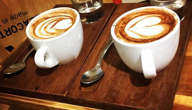 L'hora del cafè