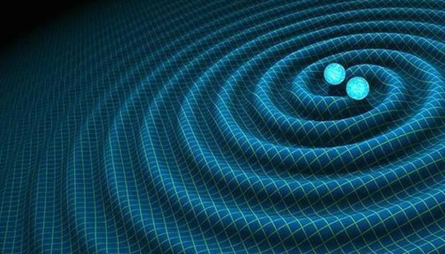 La comunitat científica crida al públic a desxifrar les ones gravitacionals amb els seus PC