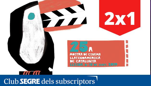 La Mostra ja és de plata, aquest any celebra la seva 25a edició.
