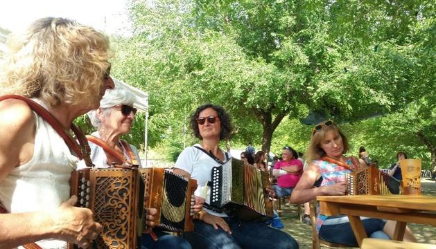 En la pasada edición pasaron por el festival unas 4.000 personas.