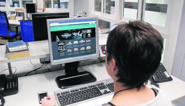 Les estafes de servei tècnic són un perill molt important per als usuaris d'ordinadors