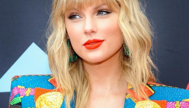 Taylor Swift, més romàntica
