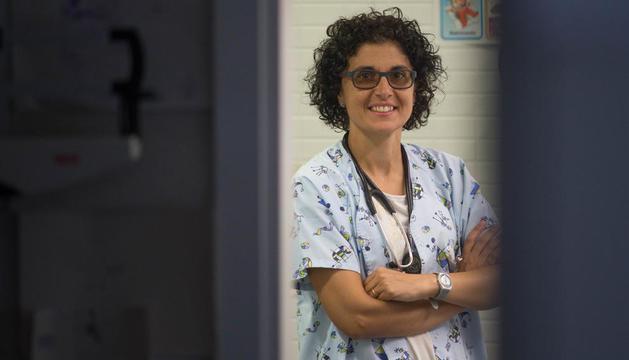"""Mireia Biosca: """"Les vacunes són un sistema de protecció col·lectiva i vacunar-se, un acte solidari"""""""