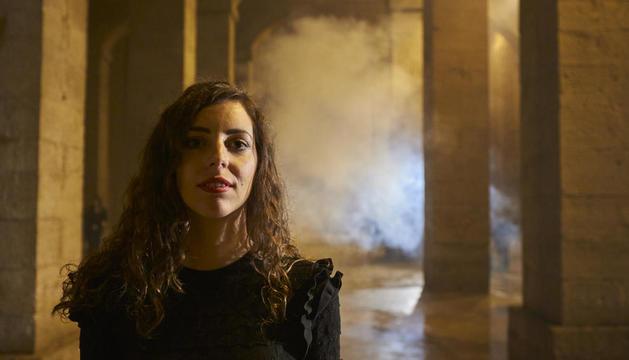 """Emília Rovira: """"L'artista ha de ser honest i adquirir un compromís polític"""""""