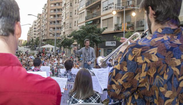 Carrers amb ritmeMusiquem Lleida!: 14 edicions