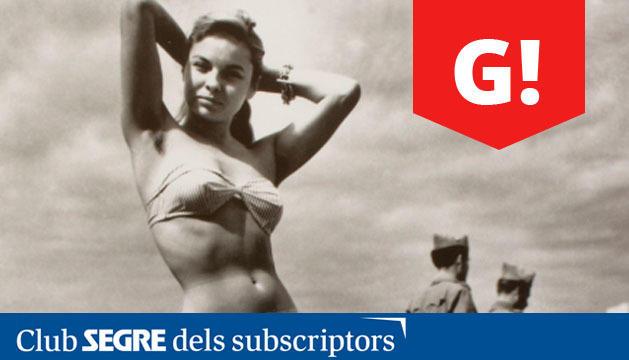 El fotògraf barceloní Oriol Maspons va exercir un paper clau en la renovació del llenguatge fotogràfic a Espanya a les dècades de 1950 i 1960.