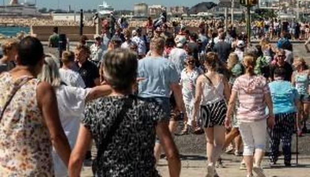 Si camina més a poc a poc pot envellir més ràpid