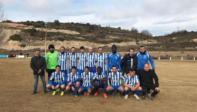 L'equip de Vilanova està federat des de fa 40 anys.