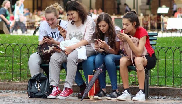 Acompanyar els adolescents