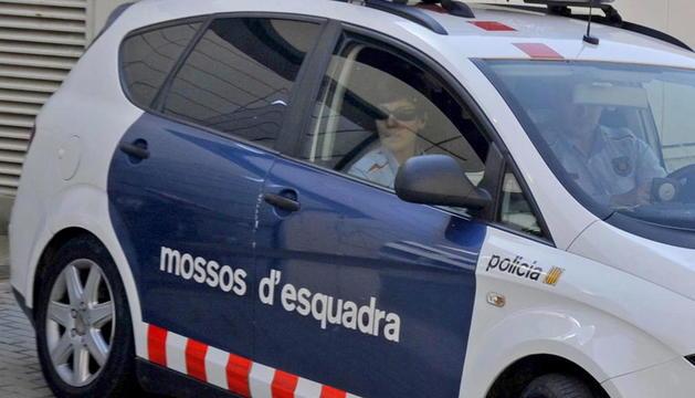 Els Mossos investiguen la mort d'un ancià a Bon Pastor.