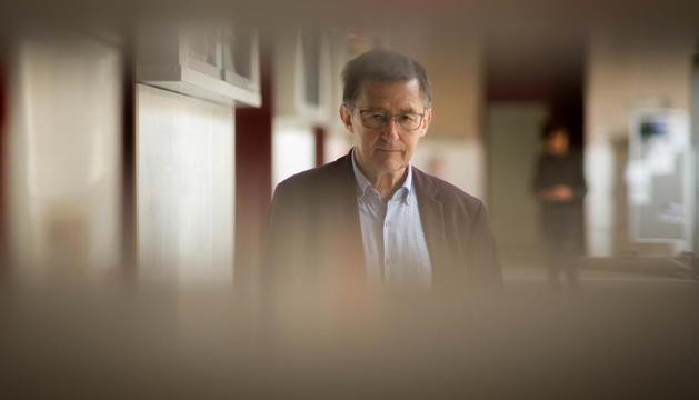 """Francesc Betriu: """"El secret per dur una novel·la al cinema és no deixar-se condicionar pel llibre"""""""