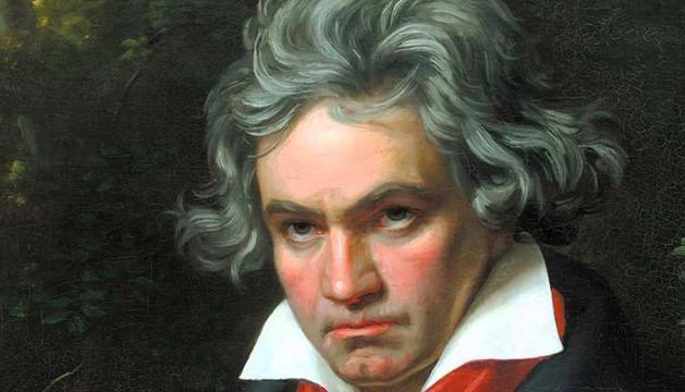 Aquest any es commemora el 250è aniversari del naixement del gran compositor i músic alemany Ludwig van Beethoven (1770-1827).