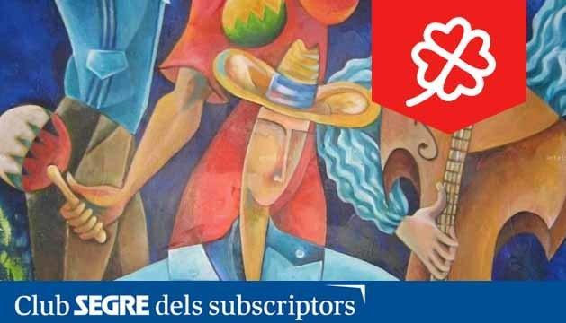 Els ritmes caribenys seran el 'leit motiv' d'aquest concert de la Banda Municipal de Lleida.