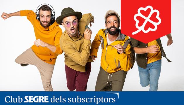 El grup Xiula és un referent en la música familiar i educativa del país amb cançons ja clàssiques en les escoles catalanes com 'Verdura i Peix' o 'Polls'.