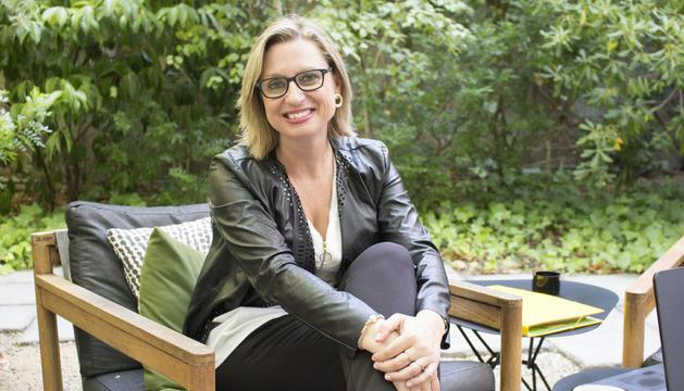 """Laura Ravés: """"Un cap té l'obligació de saber motivar i és impossible si no coneix el talent que té a casa"""""""