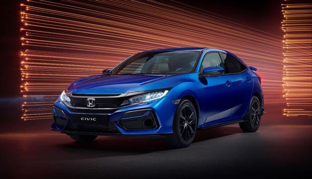 Dotat de noves versions Sport Line inspirades en els trets del Type R, el model irromp ara al mercat espanyol.