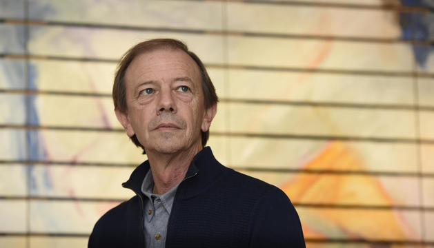 """Víctor Pérez-Pallarès: """"Un valor fonamental de l'arquitectura és fer coses que serveixin als altres"""""""