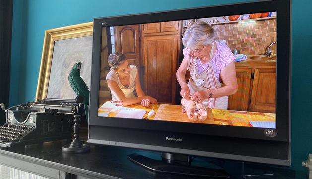 Televisió gastronòmica