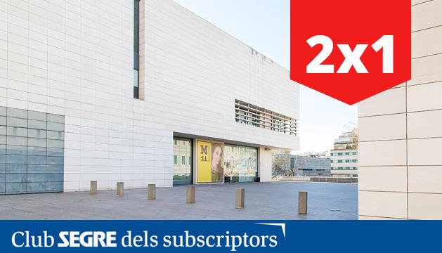 El Museu de Lleida és visita obligada per conèixer la història dels nostres avantpassats.