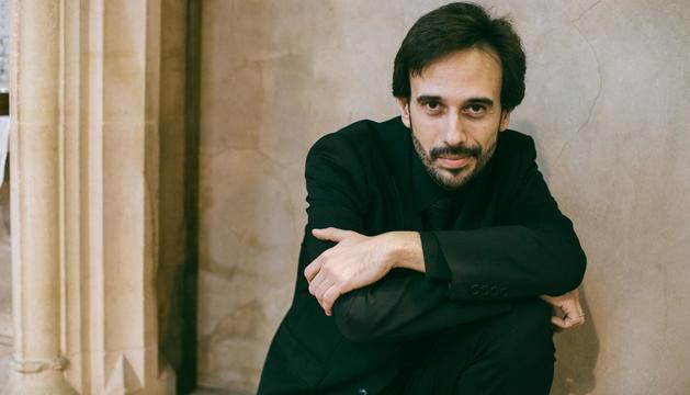 El pianista Iván Martín interpretarà, juntament amb l'Orquestra Simfònica Camera Musicae, la 2a de Rakhmàninov i la Quarta Simfonia de Brahms.