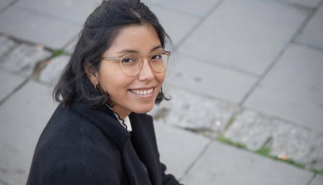Rocío Quillamahuan