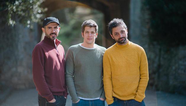 Els Amics de les Arts, uno de los reclamos del festival Paupaterres.