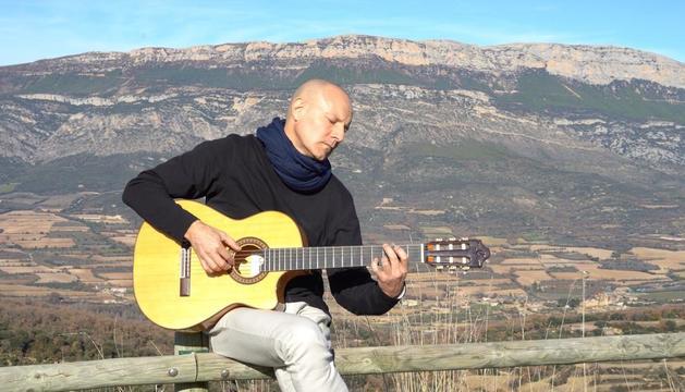 Josep Manel Vega obrirà el festival el 3 de juliol a les Borges.