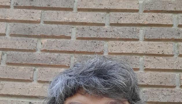 Montse Aloy.